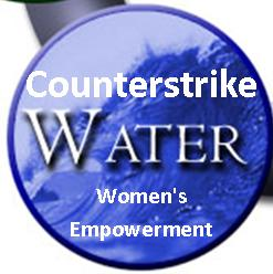 Counterstrike Water Logo