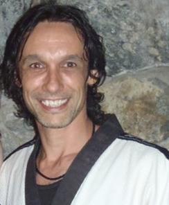 Master Justin Warren - 5th Dan Blackbelt - www.tkdcentral.com