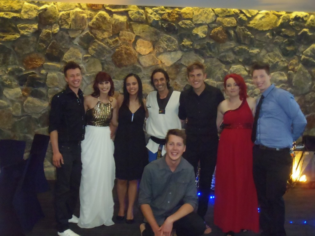 Rotary Youth Achievement Program (YAP)