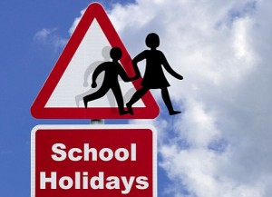 Closed Over WA School Holiday Period