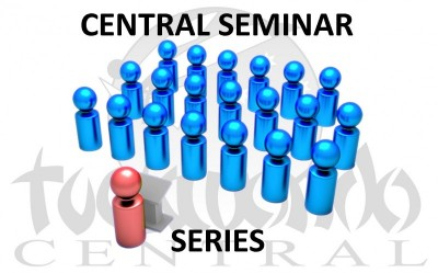 Central Grading Seminar Series – The First Part Of Your Grading – All Belt Levels