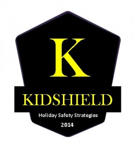 Kidshield - K Shield Logo