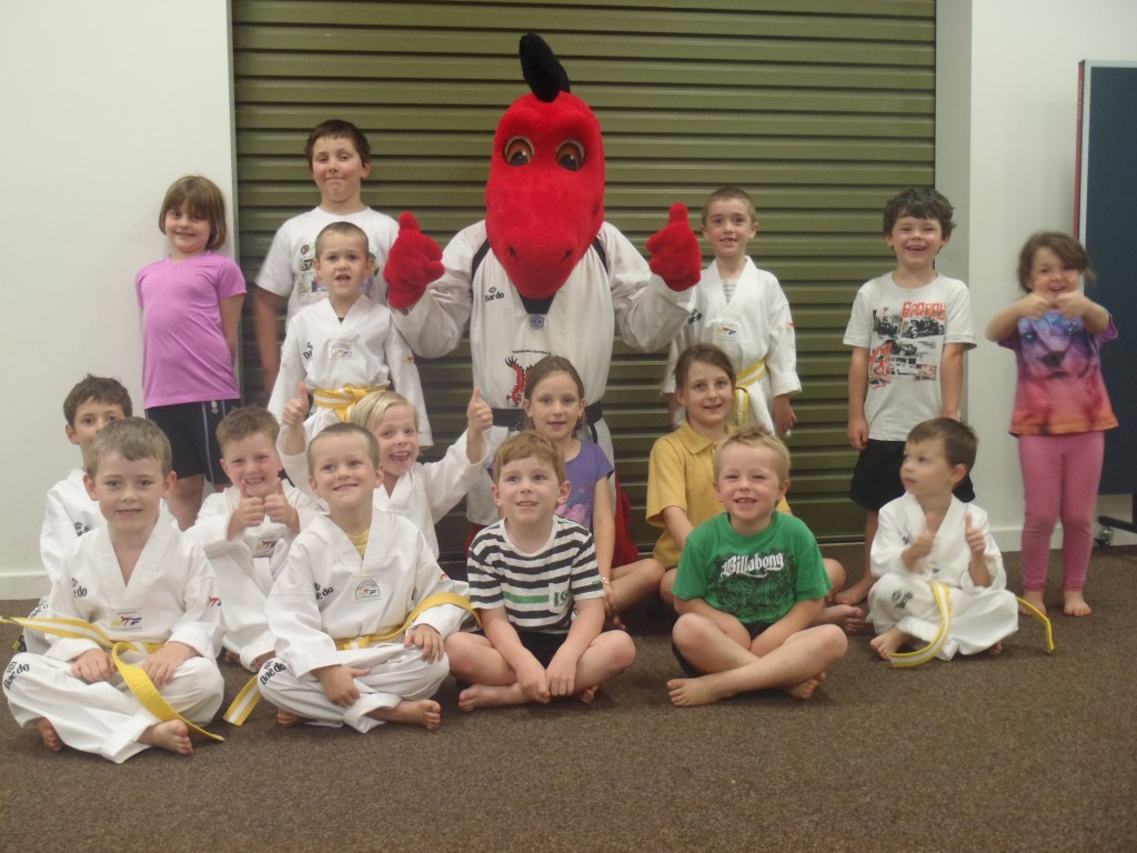 Australind Little Dragons With Donny
