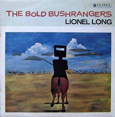 Lionel Long Bold Bushranger