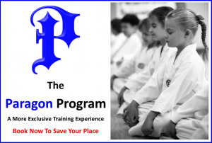 Paragon Program Logo