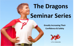 Dragons Seminar Series Logo