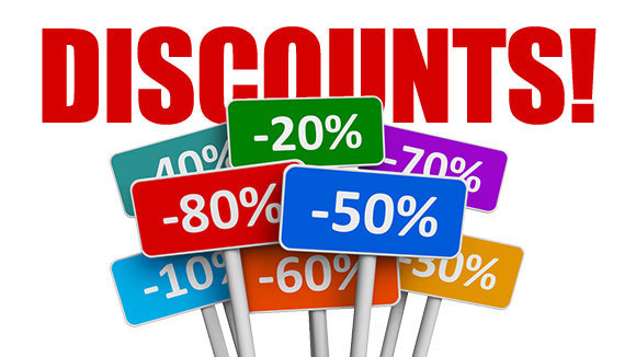 Discounts Pic