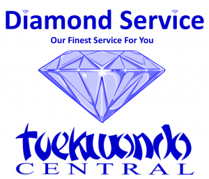 Diamond Service logo