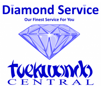 Diamond Service logo