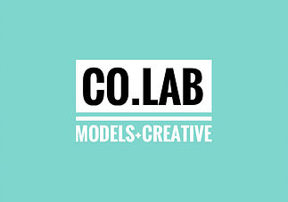 Co.lab Model Academy Logo (m)