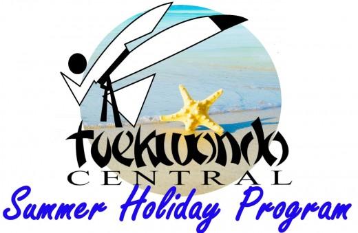 January Summer Holiday Taekwondo Training Program – Express Grading Chance 2019 – BOOK NOW! – Limited Places