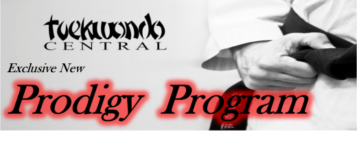 Prodigy Program Header Logo