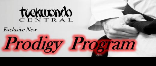 Prodigy Program Header Logo
