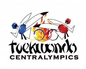 Centralympics Logo