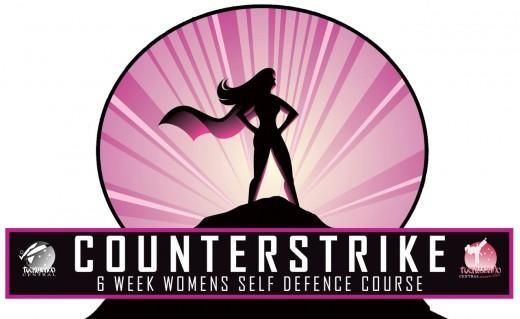 Counterstrike  Logo - www.tkdcentral.com