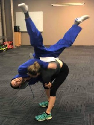 The Importance Of Young Women Learning Martial Arts And What It Has Given Me – Ajana Plunkett