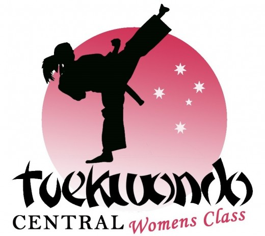 Womens Martial Arts Classes – Taekwondo Central
