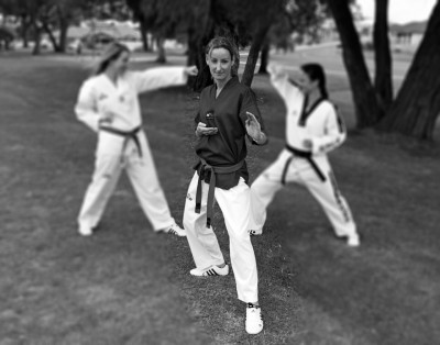 Why I Love Martial Arts and Why all Women Should – Kelly Rowe