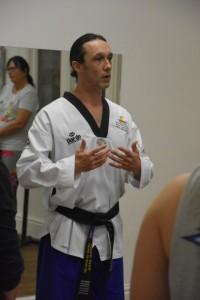 The Unspoken Test Of Martial Arts – Master Justin Warren