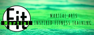 Martialfit Logo